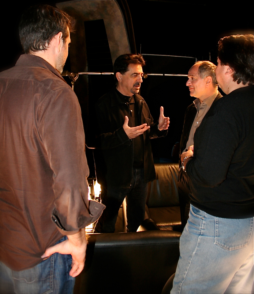 On the set of Characters